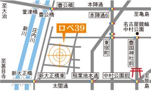 ロペ39マップ